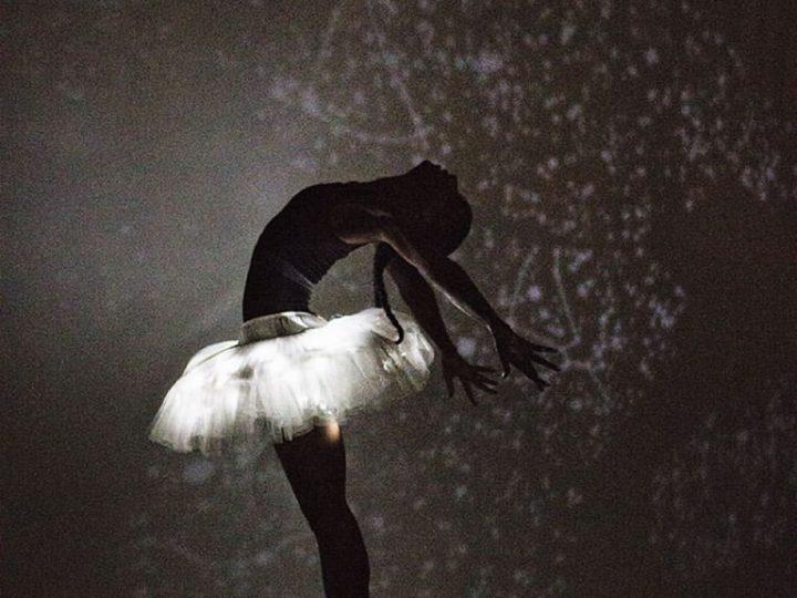 de Kracht van Dans