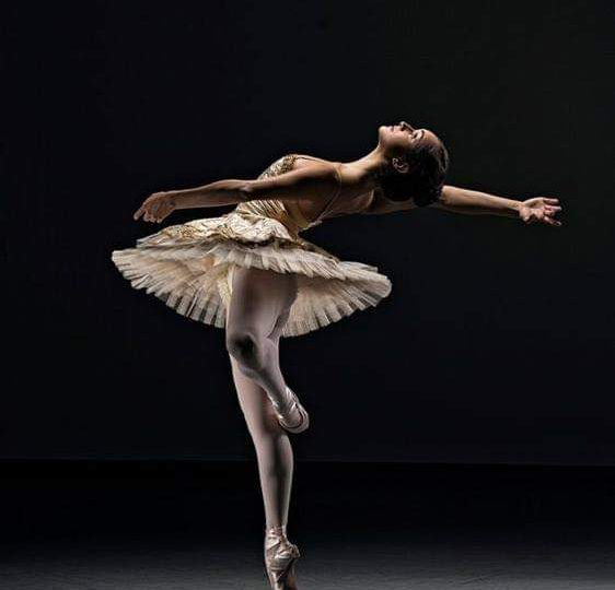 de Laatste Dans